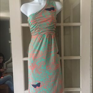 Tracy Negoshian Dress